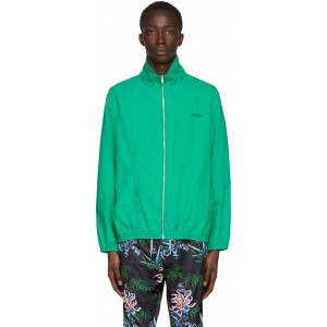 Green K Blouson Jacket