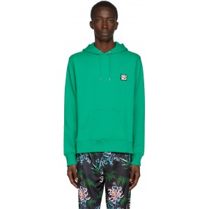 Green 'Ama Diver' Hoodie