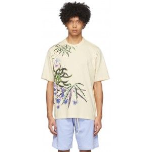 Off-White Sea Lily T-Shirt