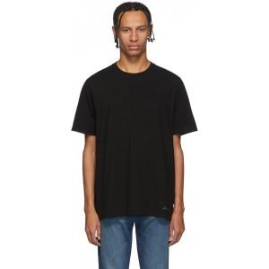 Black Perfect T-Shirt