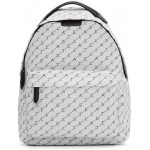 White Monogram Falabella Backpack