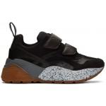 Black Eclypse Sneakers