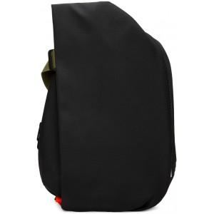 Black Isar M Backpack