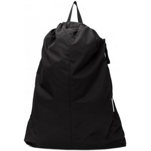 Black Genil Backpack