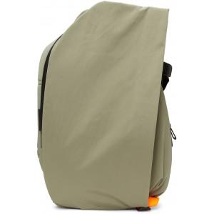 Beige Isar S Backpack
