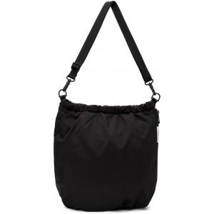 Black Orco Bag