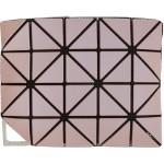 Pink Flipper Pouch Wallet