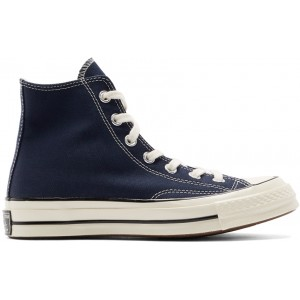 Navy Chuck 70 High Sneakers