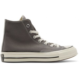 Grey Chuck 70 High Sneakers
