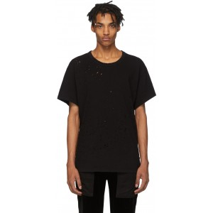 Black Shotgun T-Shirt