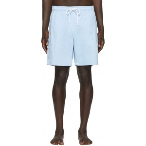 Blue Ritchie Swim Shorts