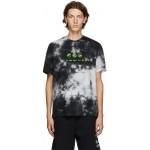 Black T-Just-Slits X86 T-Shirt