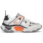 Grey S-Kipper Low Trek II Sneakers