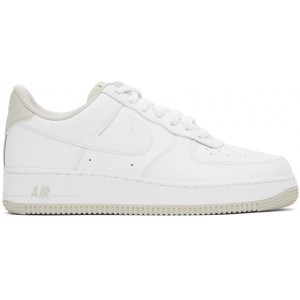 White Air Force 1 '07 2 Sneakers