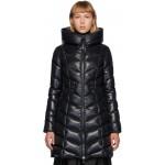 Black Down Marus Coat