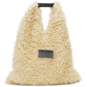 Off-White Sherpa Small Japanese Tote