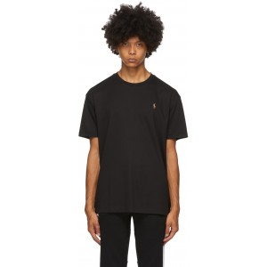 Black Classic Soft T-Shirt