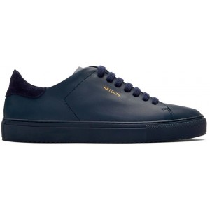 Navy Clean 90 Sneakers