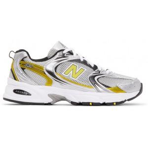 Silver MR530SC Sneakers