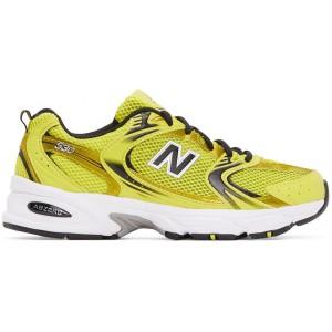 Yellow MR530SC Sneakers