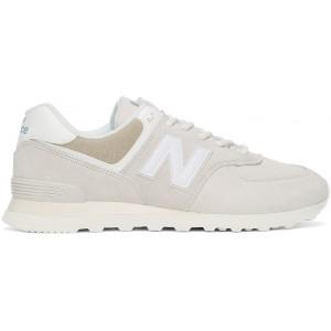 Beige 574 Sneakers
