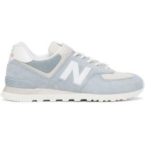 Blue 574 Sneakers