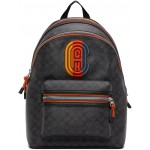 Multicolor Academy Backpack