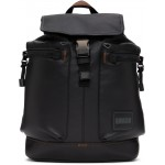 Black Pacer Utility Backpack