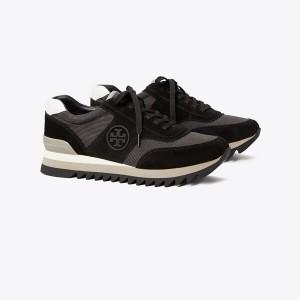 Sawtooth Sneaker