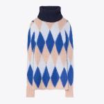 Libby Turtleneck Sweater