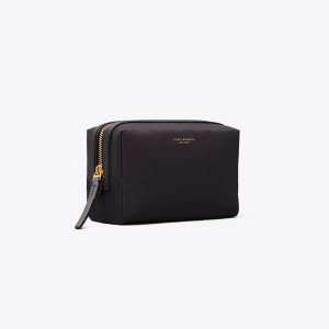 PERRY NYLON SMALL COSMETIC CASE