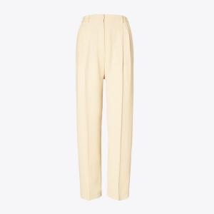 Crepe Trouser