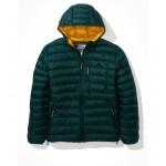 AE Hooded Puffer Jacket
