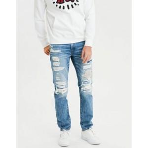 AE X Keith Haring Slim Jean