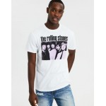 AE Rolling Stones Short Sleeve Graphic Tee