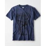AE Spiderman Graphic T-Shirt
