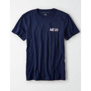 AE Graphic Tee
