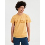 AE Tonal Short Sleeve Graphic T-Shirt