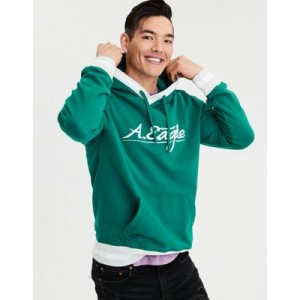 AE Fleece Pullover Hoodie
