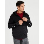 AE Performance Fleece Zip-Up Hoodie