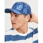 AE Floral Baseball Hat