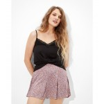 AE Godet Mini Skirt