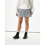AE Tiered Mini Skirt
