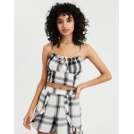 AE Plaid Cami