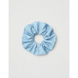 AEO Denim Scrunchie