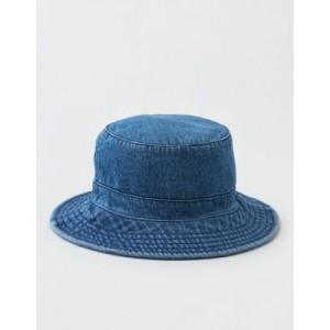 AEO Denim Bucket Hat