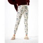 AE Velvet Snoopy Super High-Waisted Legging