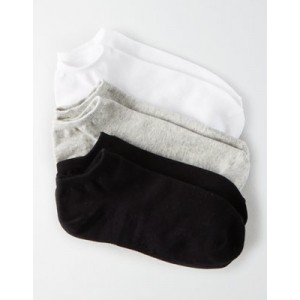 AEO Basic Ankle Sock 3-Pack