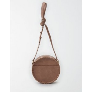 AEO Whip Stitch Crossbody Bag