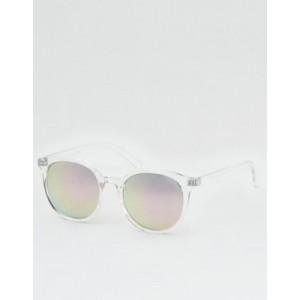 AE Clear Plastic Sunglasses